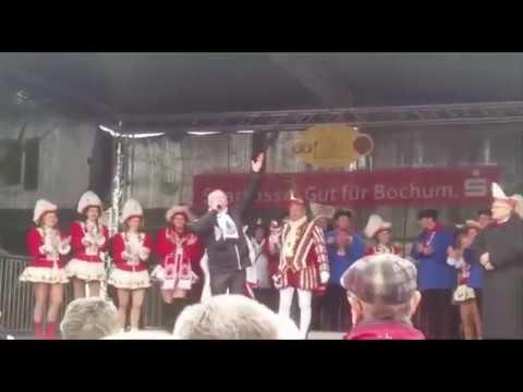 Karneval in Wattenscheid - Biwak 2017 -