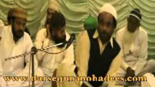 "Ahlaybait Ki Maa Ki Shan ""Manqabat Ahlaybait"" Yousuf Memon ""Mehfil e zikr e Hussain 2011"" Pt-19/20"
