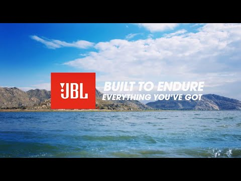 JBL Endurance Headphones