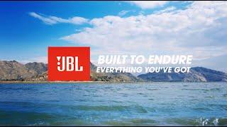 JBL Wireless Sport Headphones | Endurance Series