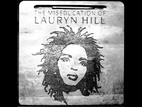 Lauryn Hill (Featuring Mary J. Blige) - I Used to Love Him