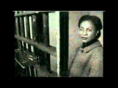 Rosa Parks and the Mongomery bus boycott