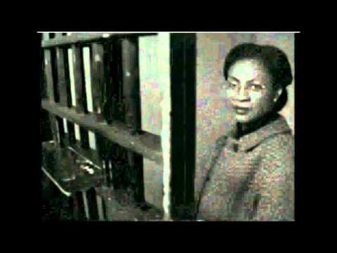 Rosa Parks and the Mongomery bus boycott