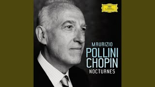 Chopin: Nocturne No.8 In D Flat, Op.27 No.2 (2005 Recording)