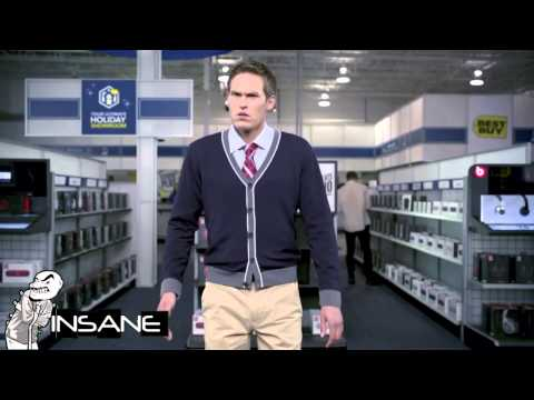 Best Buy Commercial Beats by Dre Pill