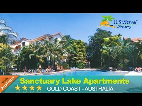 Sanctuary Lake Apartments - Gold Coast Hotels, Australia