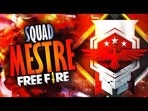 [🔴 LIVE] FREE FIRE ~ SQUAD MESTRE🔥DANGER FT. CONVIDADOS🔥RUMO 50K