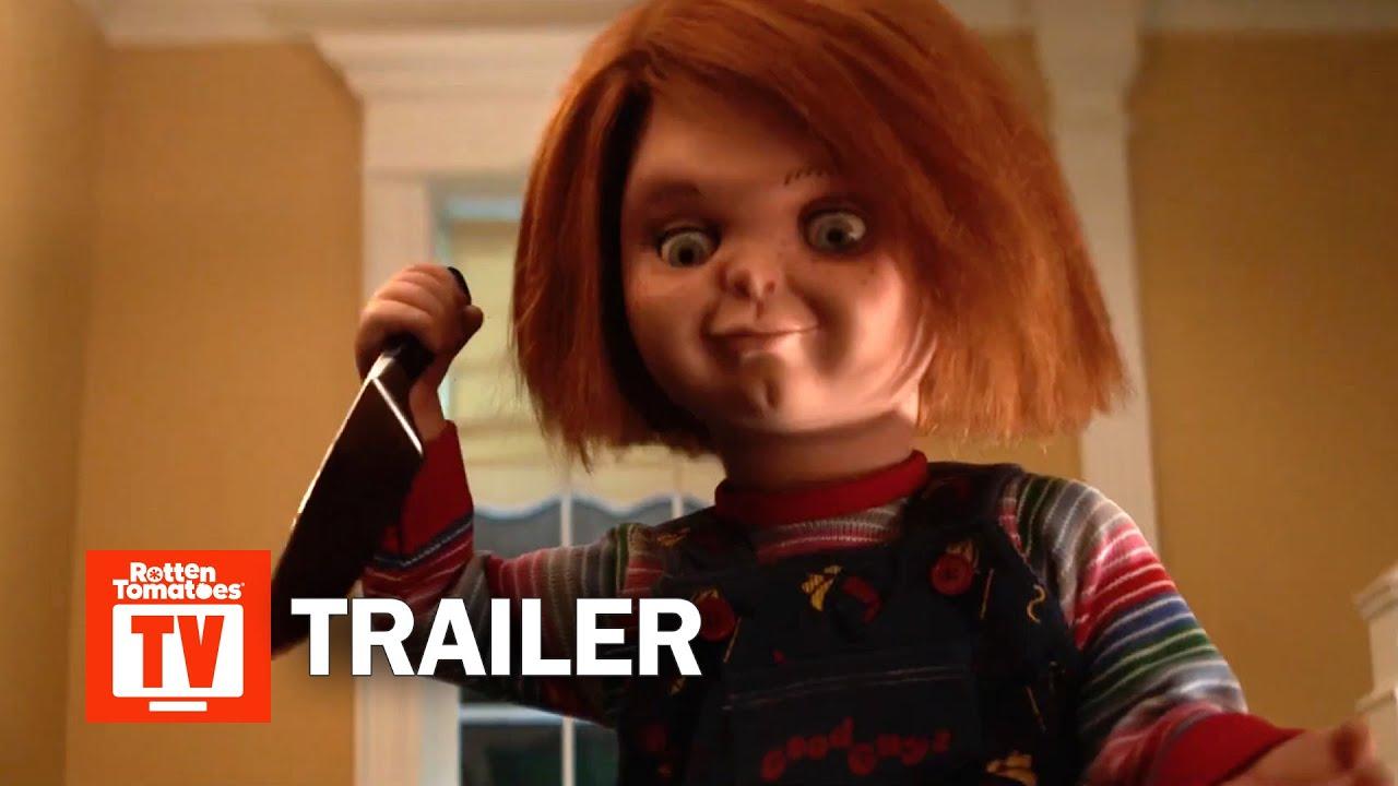 Download Chucky Season 1 Comic-Con Trailer   Rotten Tomatoes TV