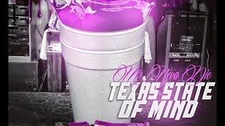 Mr. Neva Die - Texas State Of Mind (Feat. Da Damn Sen & Big Flake) 2017