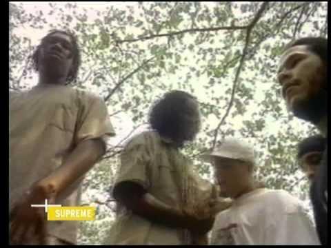 KRS- One & Zack De La Rocha & Last Emperor - C I A (Criminals In Action) W/ Lyrics