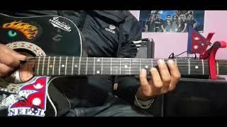 basanta guitar lesson