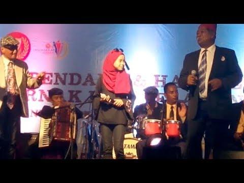 Syafa Wany - Aku, Dia Dan Lagu (Live Cover)