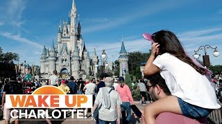 Mid-Day Magic: Disney World offers new discounted tickets