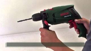 Bosch PSB 650 RE Impact Drill w444w ENG