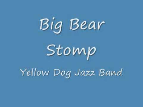 Big Bear Stomp