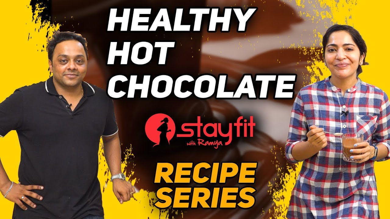 WEIGHT WATCHERS – Healthy Meal Plans: Healthy Hot Chocolate | Ramya