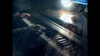 Planetarian - Gentle Jena. (piano)