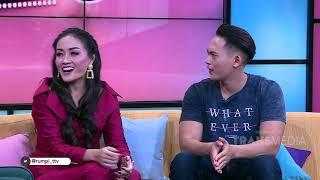 RUMPI Irfan Sama Ratna Pandita Mpok Elly Balik Lagi Sama Mantan Suami Part 3 MP3