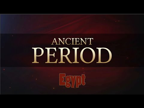 Alcohol in the Ancient Period, Egypt - Booze History S01E05