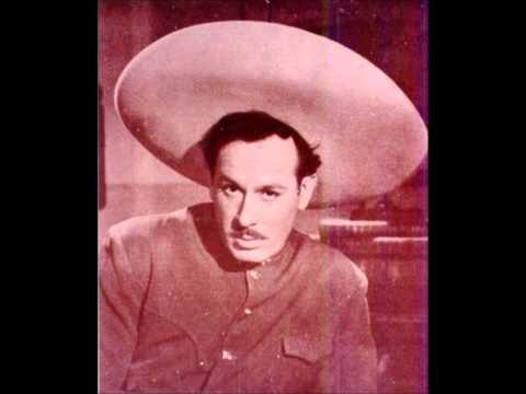 PEDRO INFANTE, Orgullo Ranchero.