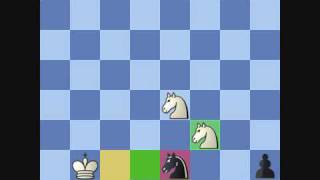 Fantastic chess puzzle!