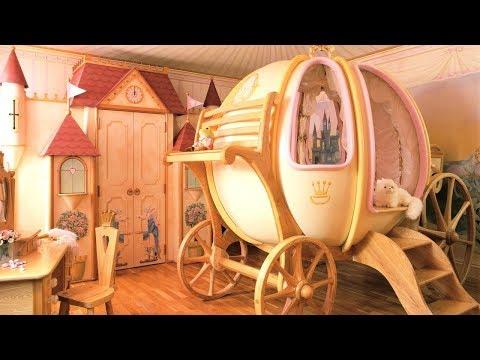 Little Princess Bedroom Ideas Room Ideas