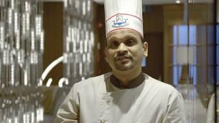 Avartana, Luxury Dining at ITC Grand Chola, Chenna...