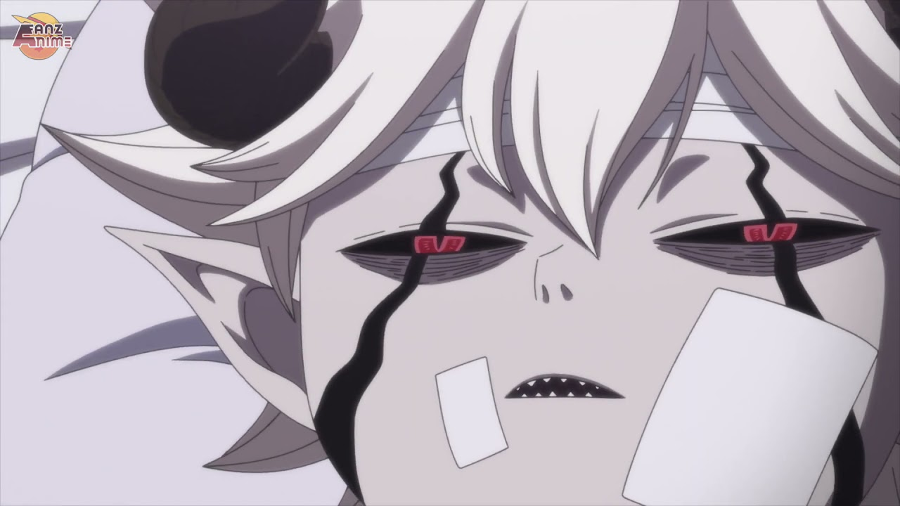 Download Asta and Liebe Become Mother - Black Clover Episode 170