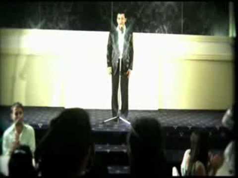 Lazar homeh karaoke