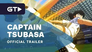 Captain Tsubasa: Rise of New Champions - Official Characters Trailer