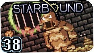STARBOUND ☆ #38 - KACKE IN DEINER FRESSE! ☆ Let