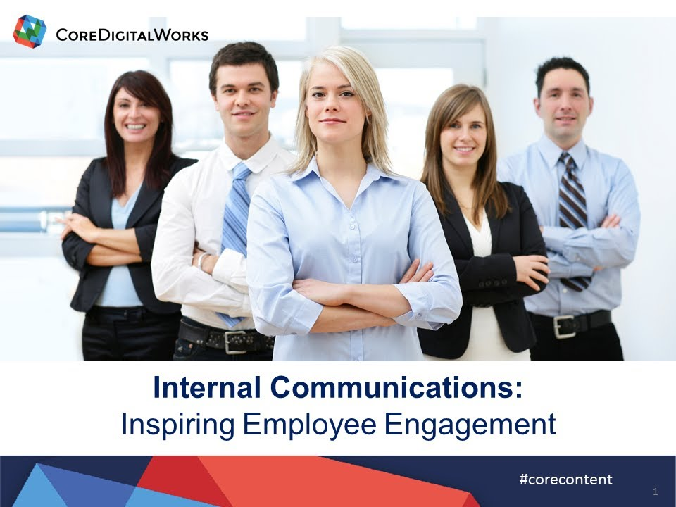 inspire employee engagement