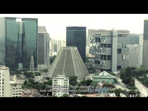 Rio Business STX legenda