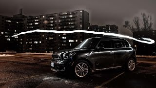 2015 Mini Cooper S Countryman ALL4 - Review