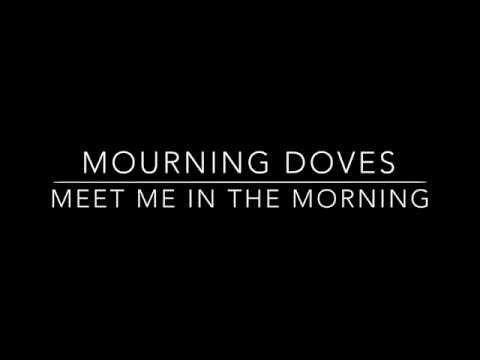 Mikky Ekko - Mourning Doves (Lyrics)