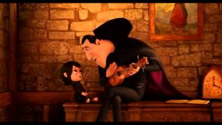 Music The Zing(Animation Hotel transylvania)EG