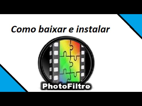 programa foto filtre