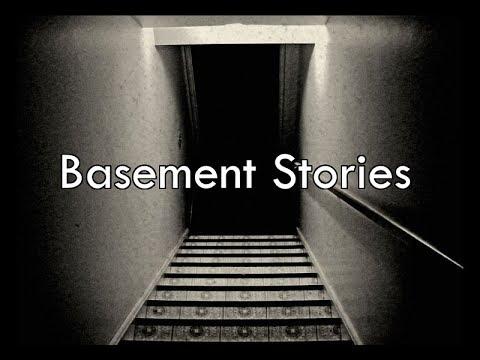 3 Disturbing Real Basement Horror Stories