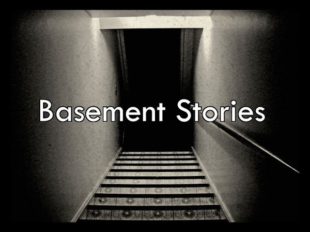3 Disturbing Real Basement Horror Stories