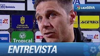 Video Gol Pertandingan Las Palmas vs Real Betis
