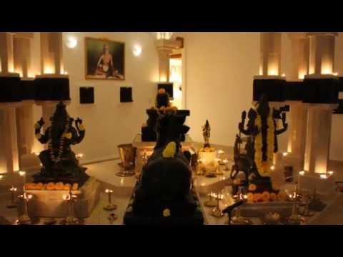 Skanda Shasti - SAT Temple, Oct 29, 2014