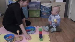 Дитина 1 рік 7 місяців
