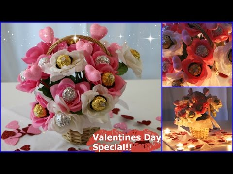 diy-chocolate-bouquet---valentines-day-special---laxmi-jakkal---gift-idea-for-any-occassion