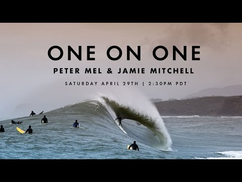A Conversation with Peter Mel and Jamie Mitchell