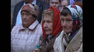 Молебен в храме при усадьбе Приклонских-Рукавишниковых(, 2016-09-14T13:44:01.000Z)