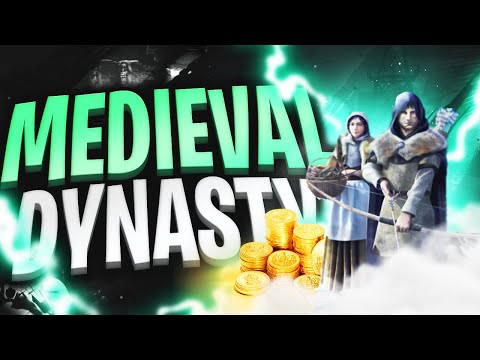 Unlimited Gold Exploit | Medieval Dynasty |