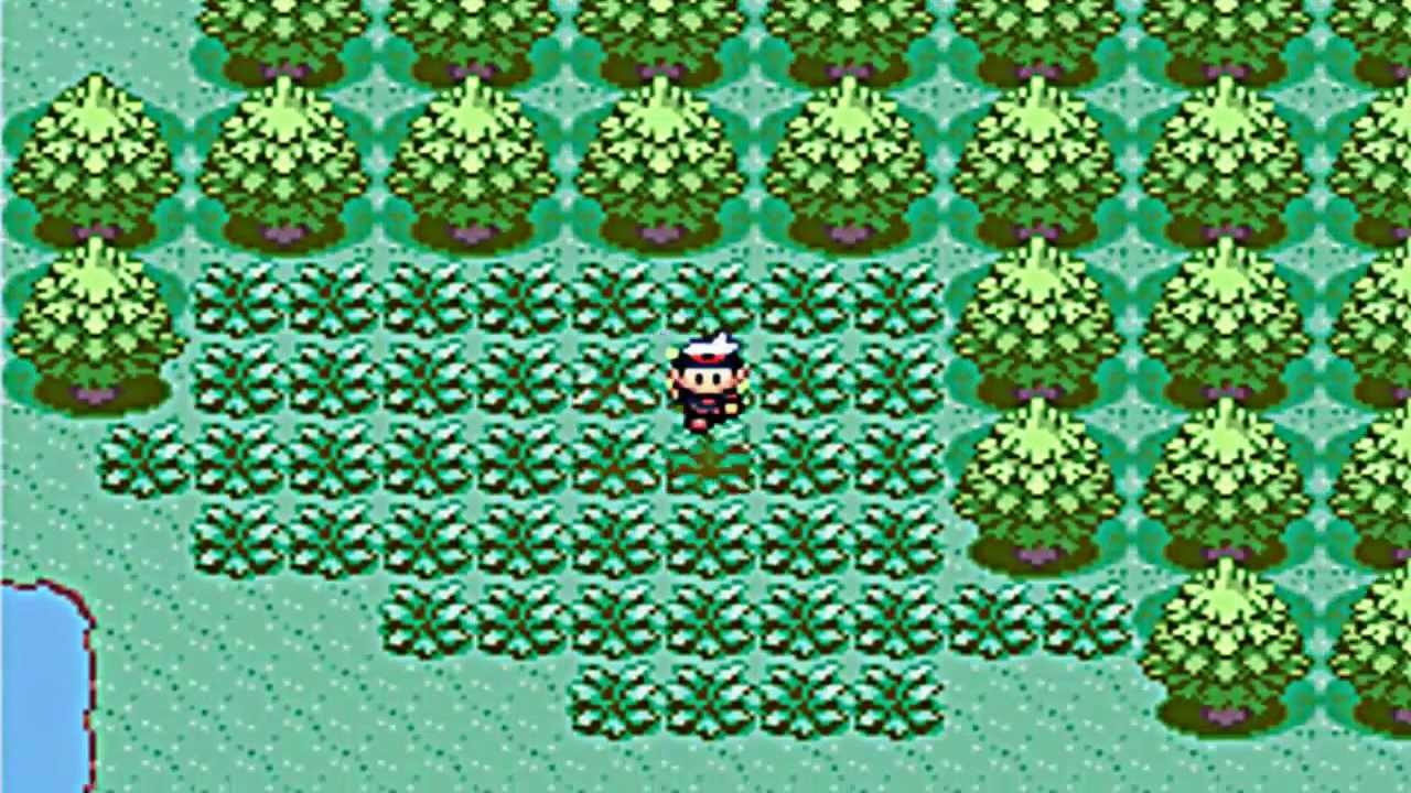 pokemon emerald how to get thunderbolt