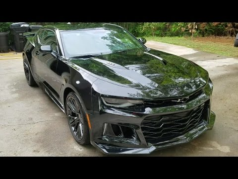 Is TopCoat F11 Really Worth It? My Review With My '17 ZL1