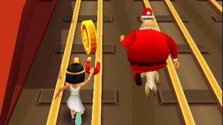 Subway Surfers: Santa Clause