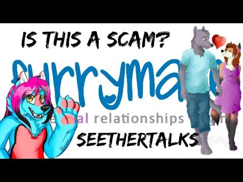 Furry chat dating site